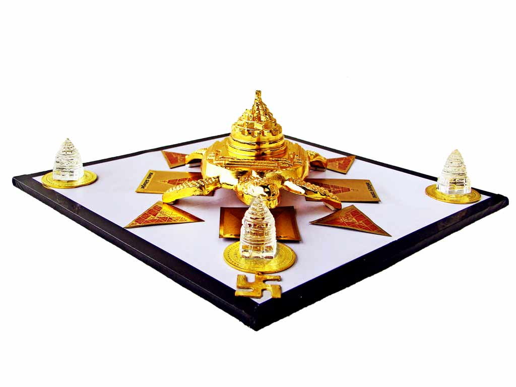 Energised Special Combination Talisman for Wealth