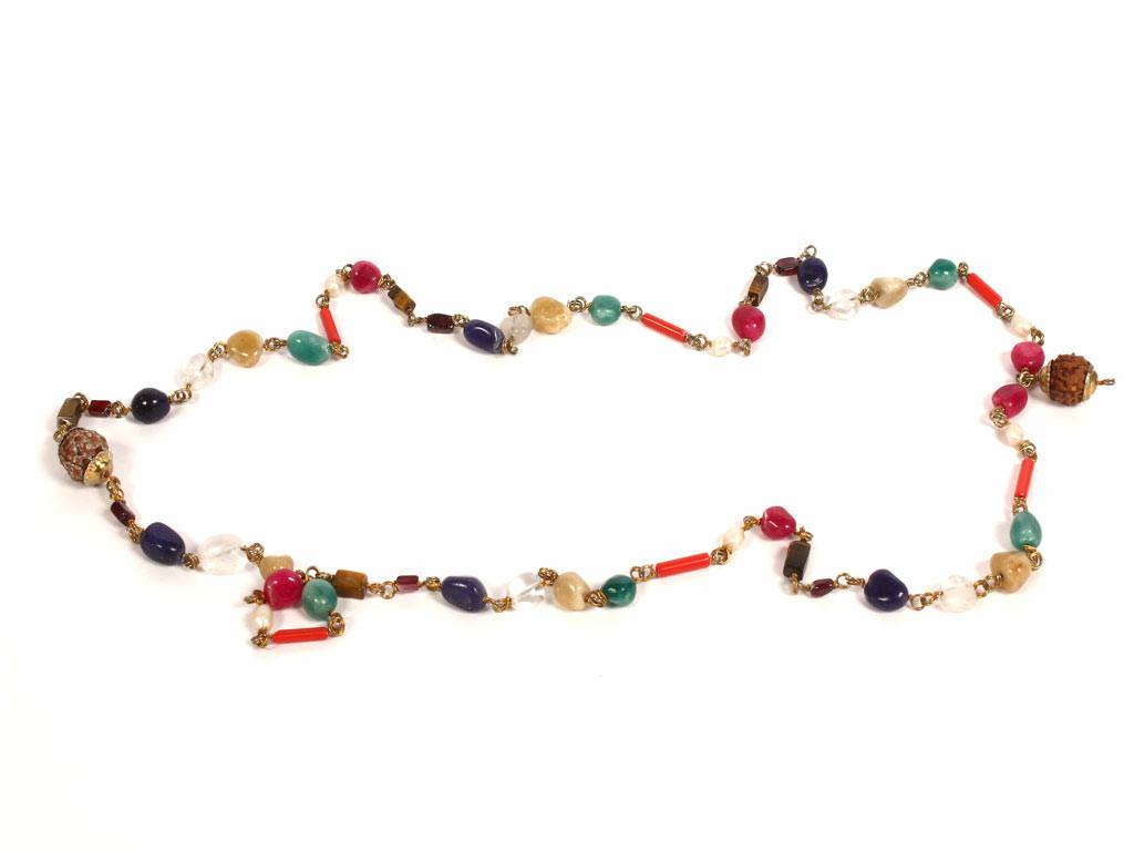 Item 50, The Nine Planet Prayer Beads