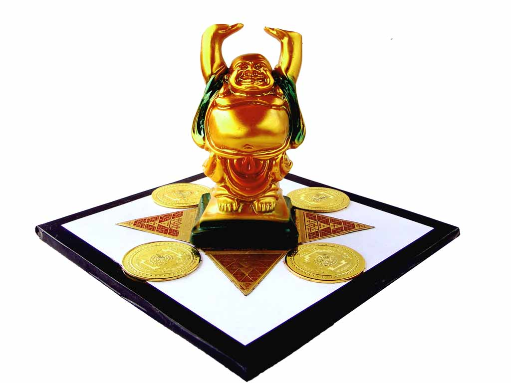 A course in taoist talisman for feng shui enhancement  healing